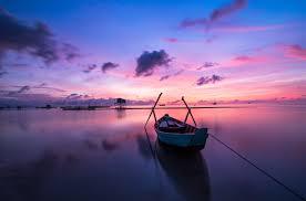 sunset at phu quoc island vietnam hd wallpaper island sky sea sunset