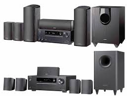 onkyo 5800. onkyo ht-s3800 (bottom) and ht-s7800 (top) home theater 5800