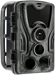 <b>HC-801A</b> Hunting Trail Camera 16MP 1080P <b>HD</b> Video Night Vision ...