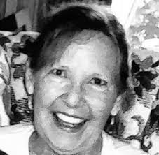 Sheila Griffith Obituary - Death Notice and Service Information