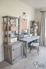 ideas for the office. diy bookcase ideas for the office c