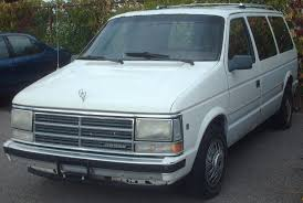 Dodge Caravan – Vikipedija
