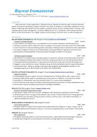 Sample Security Manager Resume Manufacturing Cover Letter Product