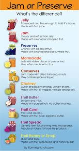 Food Preservation Chart Whats The Difference Preserving In 2019 Canning Tips