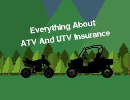 Get cheap atv insurance now. Atv And Utv Insurance Mathenia Insurance Group