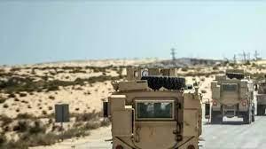 """مصر: الجيش يعلن مقتل 89 """"تكفيريا"""" وجرح ومقتل 8 من جنوده في شمال سيناء"""