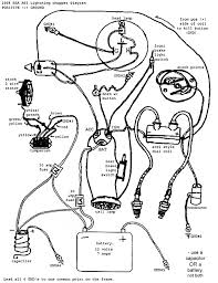will you all have a look my a 65l wiring diagram britbike sometimes it can be a bit of a hard starter other times it starts right up no problem the carbs are fine and it idles great and runs fine once it s