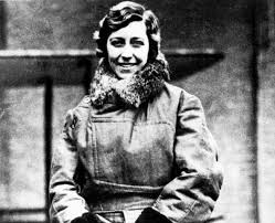 About Amy - Amy Johnson Project