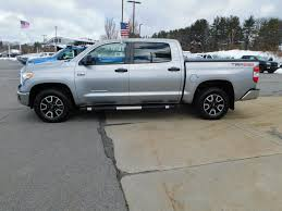 Used Toyota Tundra 4WD Truck for sale