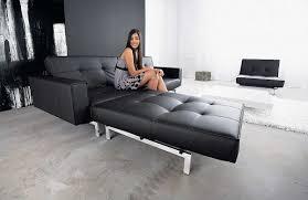 modern futon sofa simple modern futon sofa bed grey boca futon