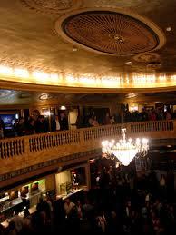 Ed Mirvish Theatre Wikiwand