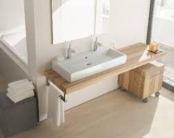 modern bathroom furniture. Duravit Fogo Furniture 2 Modern Bathroom From New Range In Ash Olive Wood S