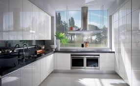 modern kitchen paint colors ideas. Kitchen Interior Decorating Ideas Modern Colors Paint With White Cabinets 650x399