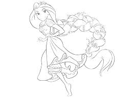 Disney Ariel Coloring Pages Princess Printable Coloring Pages Also