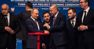TurkStream 2 or Balkan Stream? Either way, Moscow is the main beneficiary | Middle East Institute