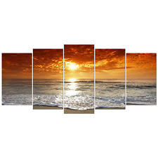 canvas prints photo painting picture wall art home decor seascape beach framed on beach framed canvas wall art with sailboat canvas prints wall art painting seascape picture framed