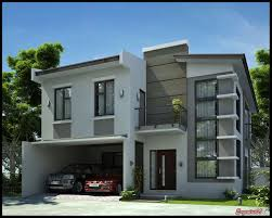 simple modern house. Perfect Simple Simple Modern House With