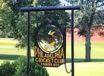 Philadelphia Cricket Club - Militia Hill Review - Graylyn Loomis