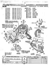 spark plug wires chevytalk restoration and repair help is this the wiring diagram you meant i went to the manual in the link you attached