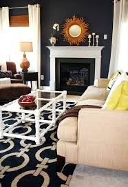Paint Color Combinations For Living Rooms 257 Best Images About Blue White Decor On Pinterest Blue Walls