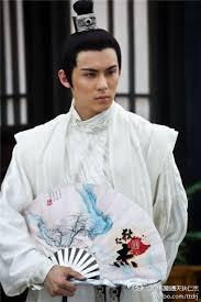 Andy Chen Yi as Jiang <b>Hao</b> Chen | Vương, Trung quốc, Con trai