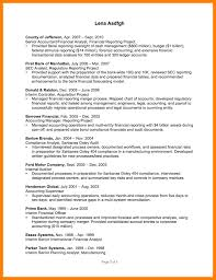 48 Awesome Inventory Analyst Resume Sample – Template Free