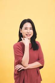 Fiona Lau   Generation T