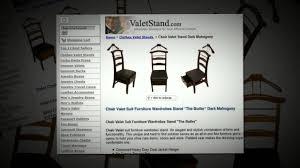 chair valet stand. chair valet stand - valetstand.com 1-888-689-4450