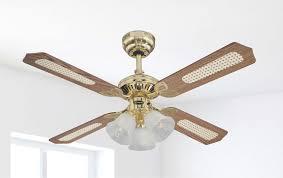 westinghouse ceiling fan princess trio 105 cm 42 with lighting