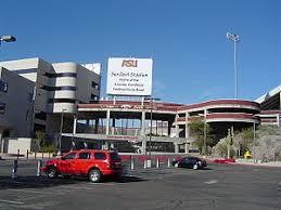 Frank Kush Field Seating Chart Sun Devil Stadium Wikipedia