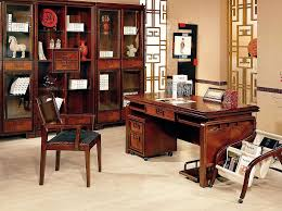 asian office furniture. Oriental Chinese Interior Design Asian Inspired Work Office Home Asian Office Furniture