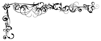 PNG Scroll Border Transparent Scroll BorderPNG Images PlusPNG