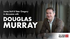 Douglas Murray Full Interview With The Young Ipa Podcast