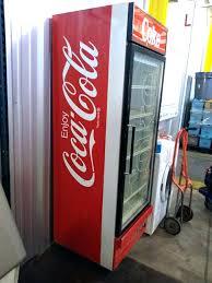 Koolatron Vending Machine Enchanting Koolatron Vending Fridge Coca Cola Refrigerator Coca Cola Coke