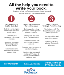how to write a book online write a nonfiction book the book how to write a book online