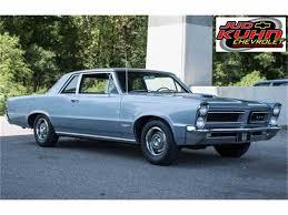 1965 Pontiac GTO for Sale | ClassicCars.com | CC-898137
