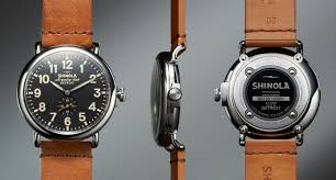 the william brown project shinola watches made in usa shinola watches made in usa