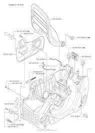Diagram husqvarna 455 rancher parts diagram