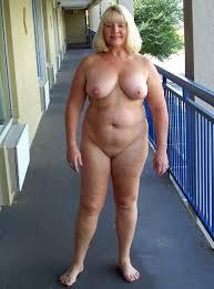 Prettychubby Sexy Mature Women Naked Mature