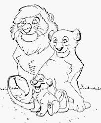 Pride Coloring Pages Lion King 2 Coloring Pages Coloring Pages Lion King Coloring Sheets