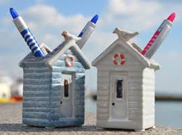 Beach Hut Decorative Accessories Beach Huts and beach hut accessories in the UK Coastal decor 13