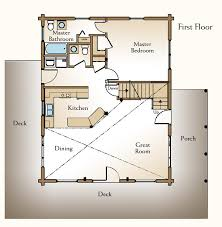 image 14325 from post cabin with loft floor plans with log cabin floor plans free also small hunting cabin floor plans free in floor plan
