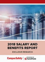 architectural engineering salary range. Campus Safety\u0027s 2018 Salary And Benefits Report Architectural Engineering Salary Range