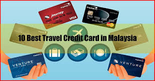 10 best travel credit card msia 2021