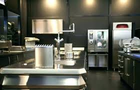Comercial Kitchen Design Awesome Decorating Ideas
