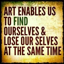 Inspirational Art Quotes Magnificent Art Artsavespeople Laurenkoger Artbylaurenkoger Inspiration