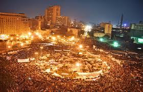 صور عن ثورة 25 يناير والاحتفال يثورة 25 يناير