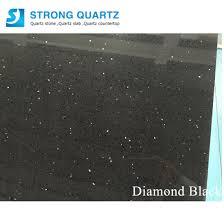 white red beige blue black sparkle quartz stone slab countertop