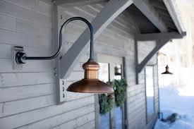 Barn Lights Weather High Altitude Rockies Inspiration