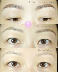 microblading feathered eyebrows by b for brows 127 photos 20 reviews eyebrow services 4889 slocan street renfrew collingwood vancouver bc